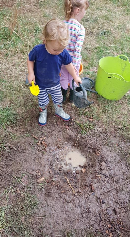 mudpit