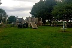 full park view