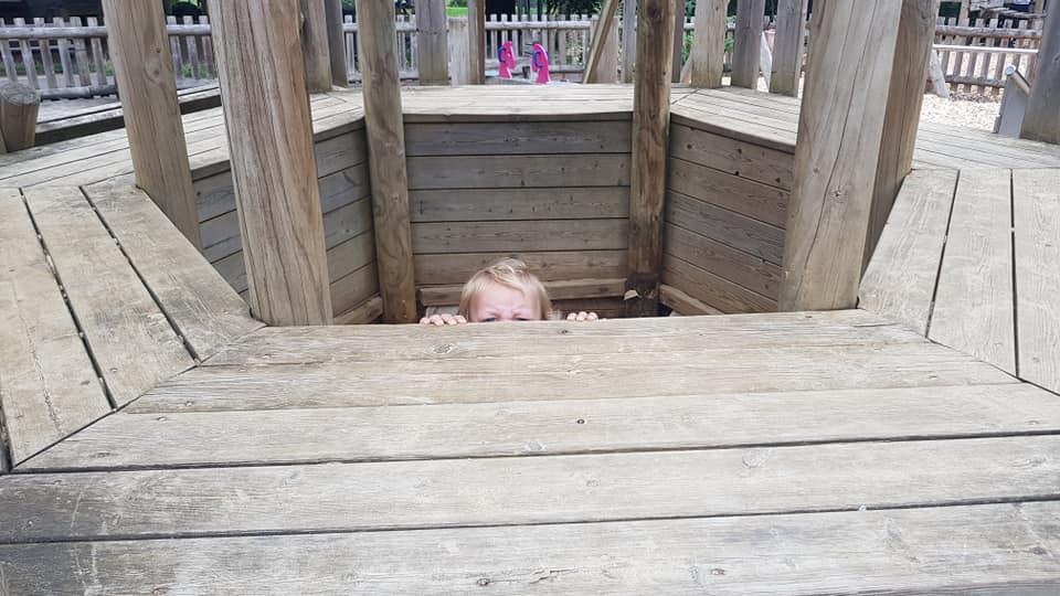 kid pit