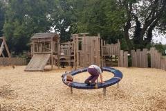 big kid spinner