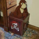 Monkey safe