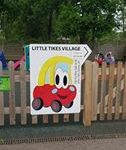 Little tikes village at beale park