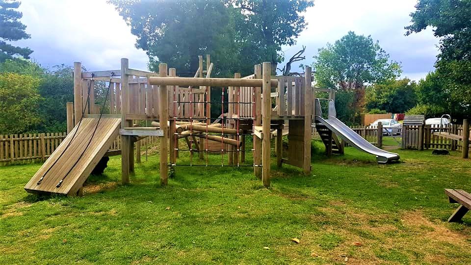Hethe Play Park