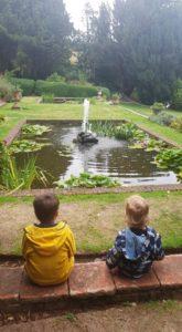 Oxfordshire gardens