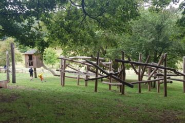 PLay Area Henley On Thames