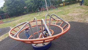 Bure park playground