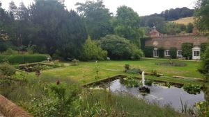 Staonor Park Gardens