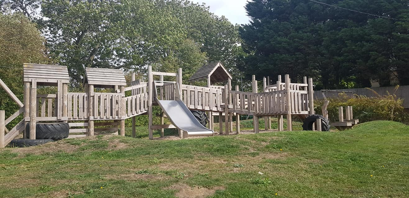 Somerton play area