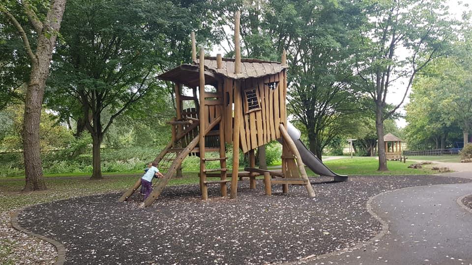 Boughton Park