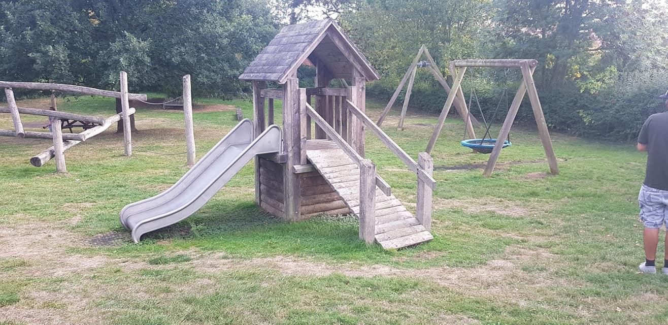 Padbury play Park