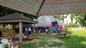 Play Equipment rectory farm