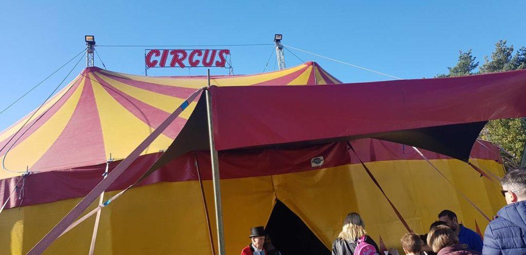 Millets Farm Circus