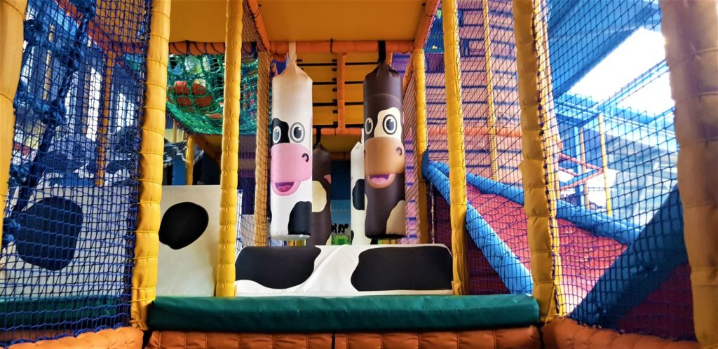 Sprouts Play Barn