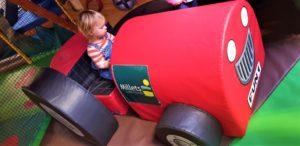 Millets farm soft play
