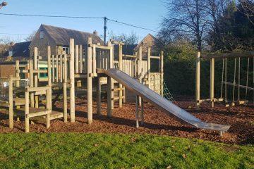 Wendlebury park