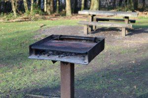 Wendover woods BBQ