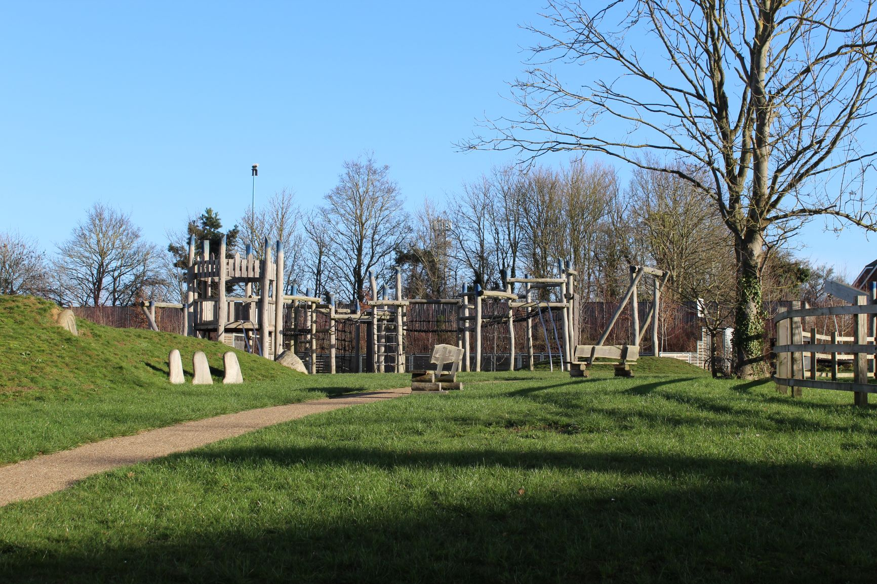 Redhouse Play Park