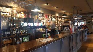 BUre farm pub