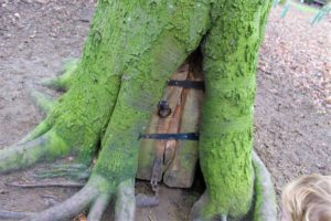 Fairy Door Faringdon Folly