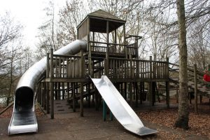 nature discovery centre playground
