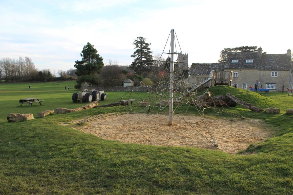 Combe Play park