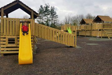 Bucknell Play Park
