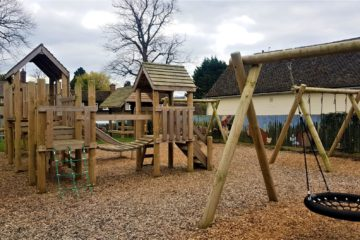 Stratton Audley Play Park