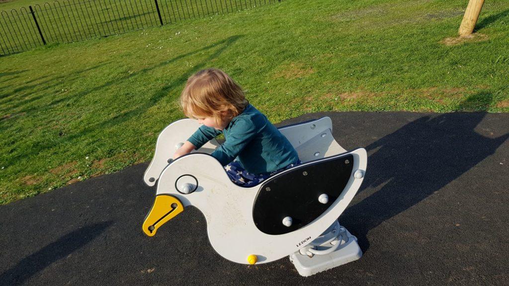 Bicester play park