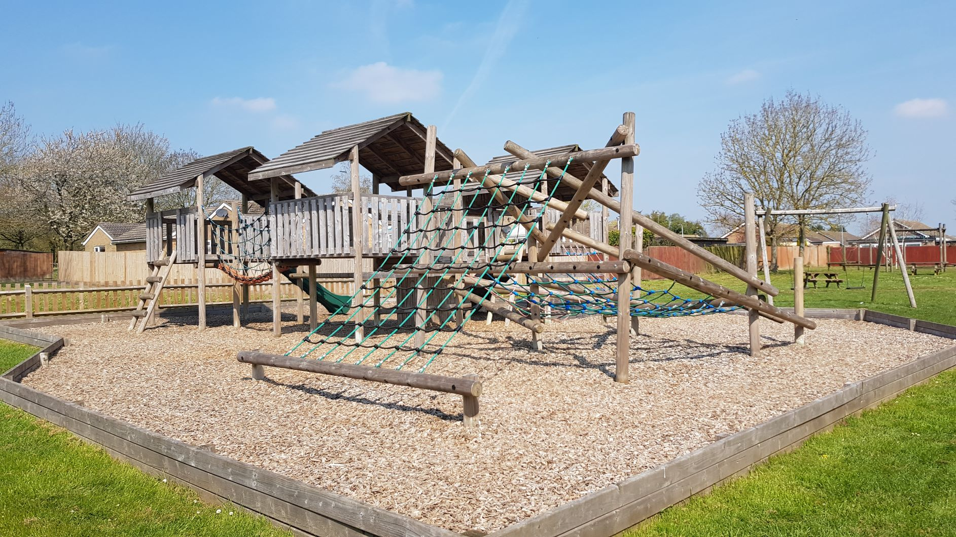 Greatworth play park