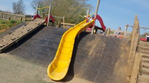 Brixworth slide