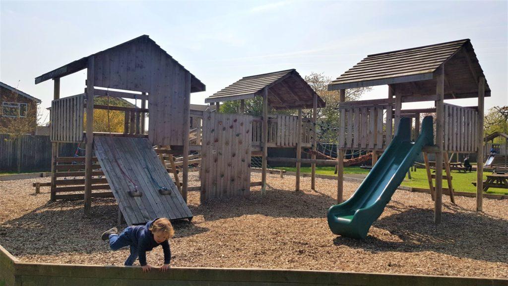 Brownsill park