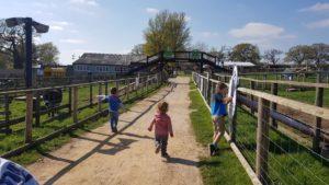 Hatton farm park