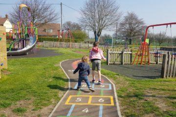 Westbury play park