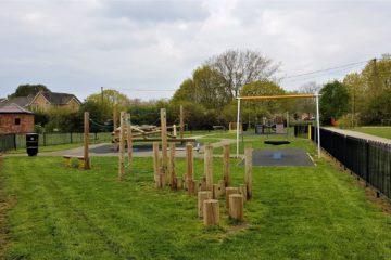 Ambrosden Play Park