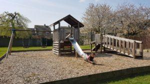 Greatworth playground