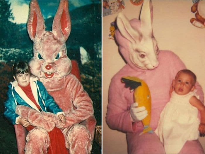 Whats on for kids this Easter?