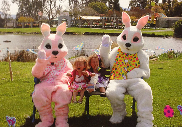 Whats on for kids this Easter