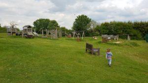 Barton playground