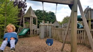 Best play park in the cotswolds