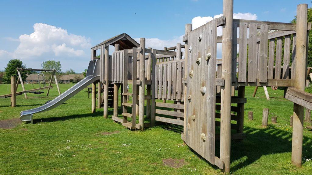 Charlbury playground