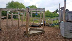 Golden Jubilee park Finstock