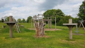 Oxfordshire play parks