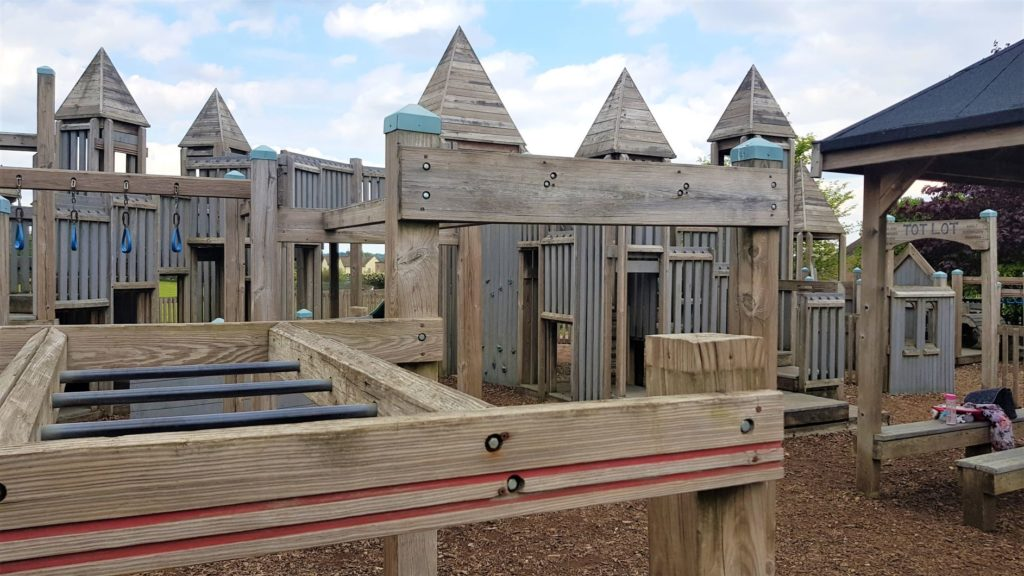 Best Play park in Oxfordshire