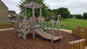 Witney park