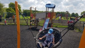 toddler play ate draycote water