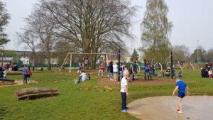 Best play area in Witney