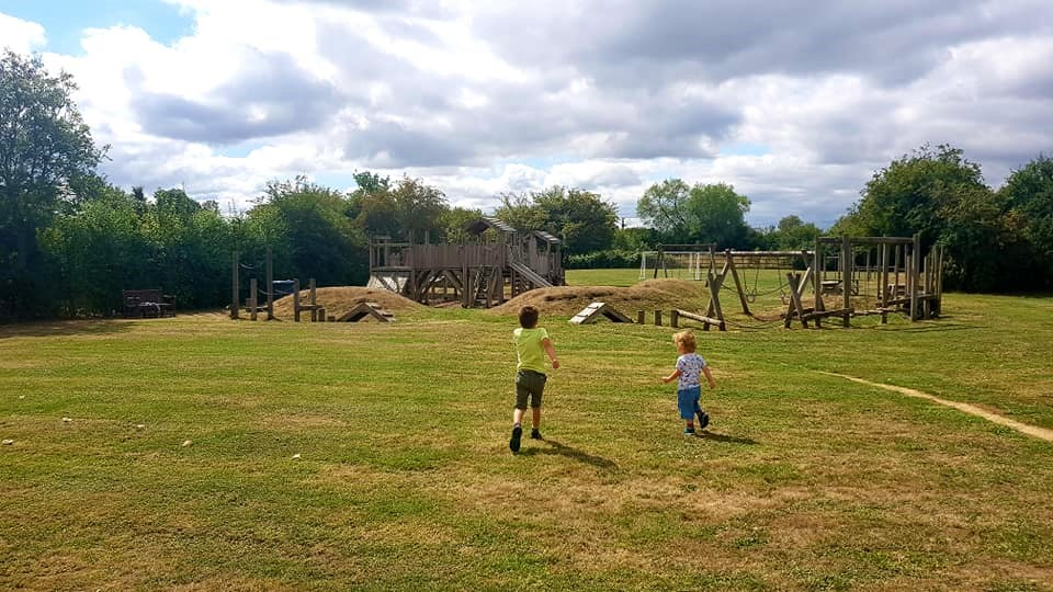 Blackthorn Play Park