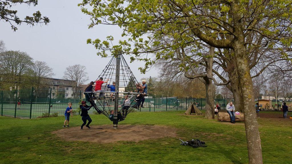 The Leys Witney for kids