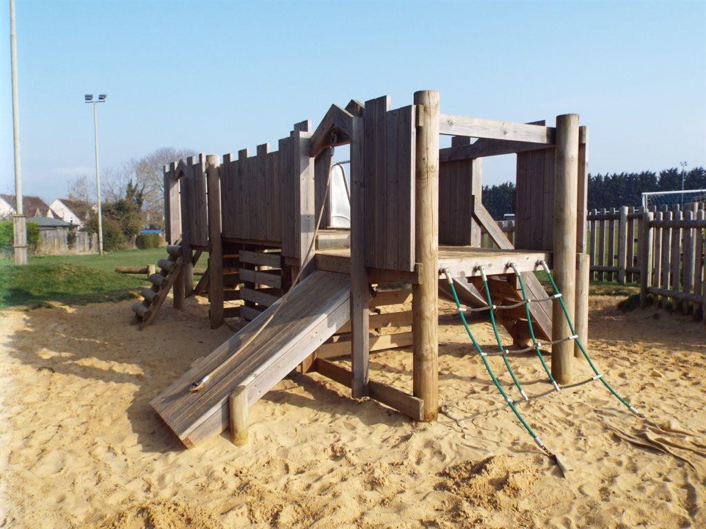 Ardley Play Park