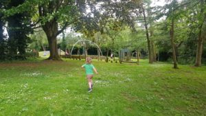 Hook Norton Playground